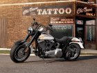 Harley-Davidson Harley Davidson FLSTFB Softail Fat Boy Lo Special